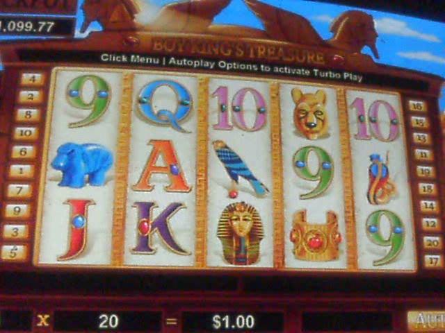 free slot games boyking