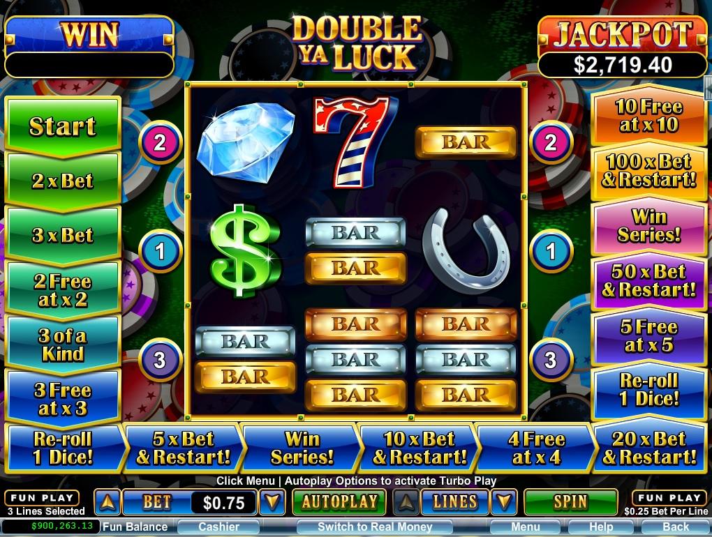 caesars casino - free slot machine games Casino