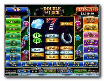 3 reel slots games